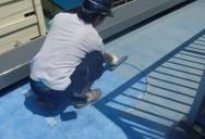 屋上防水工事 横須賀市